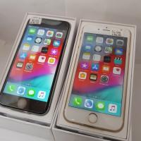 Iphone 6 16 GB Grs Distributor 1 Tahun