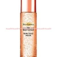 Bio Essence Bio Gold 24K Gold Rose Gold Water Krim Anti Oxidant 100ml