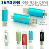 flash disk samsung otg 64gb