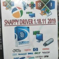 SamDriver 2019/driver universal 4Disk