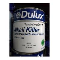 CAT DASAR DULUX ALKALI KILLER GALON - 2,5 LT