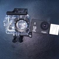 action cam KOGAN 4K ULTRA HD 30METER