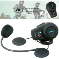 Bluetooth Helm Intercom Freedconn FDC VB