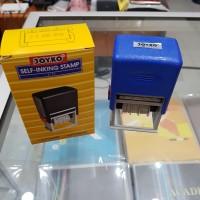 STEMPEL TANGGAL CAP LUNAS / DATE STAMP / JOYKO S-71