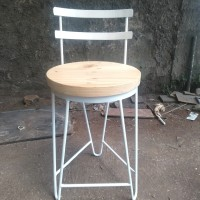 kursi cafe stool bar