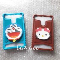 case advan i Lite Tab karakter Softcase casing silikon