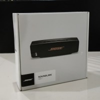 BOSE SoundLink Mini II Bluetooth Speaker Original