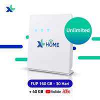 Router Wifi XL Home UNLIMITED Movimax MV008 [GARANSI Resmi XL 1Tahun]