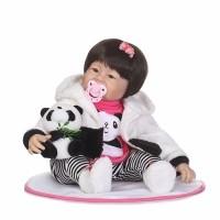 Boneka Reborn Asian / Reborn Doll NPK