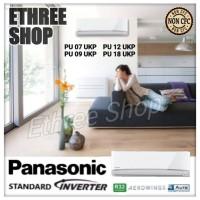 PANASONIC PU 07UKP - AC STANDART INVERTER 3/4 PK - AEROWINGS - PU07UKP