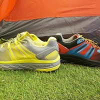 Sepatu Running Mammut Mtr Not Nike New Balance Tnf Salomon Adidas
