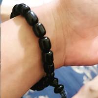 Khasiat Unggulan Kesehatan Batu Giok Black Jade Asli Dalam Aneka Model