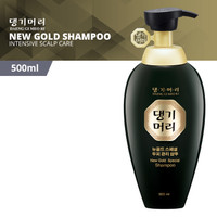 Daeng Gi Meori - New Gold Shampoo 500ml