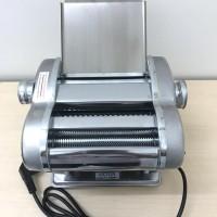 mesin mie listrik kulit pangsit molen gilingan bakmi
