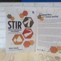 STIR (Transformasi Rohani dalam Relasi)