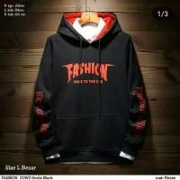 hoodie sweater jaket baju pria hitam laki laki hoody hodie anak remaja