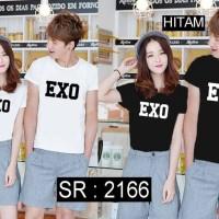 CP - Kaos Couple EXO