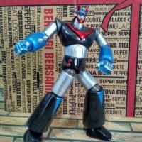 mazinger robot gokin figure taekwon V
