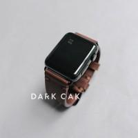 Apple Watch Leather Strap || Handmade Strap || Premium Leather
