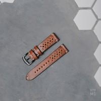 Tali Jam Kulit Handmade Distressed Leather