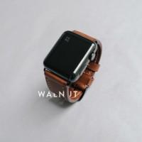 Apple Watch Leather Strap || Handmade Strap || Premium Leather 4