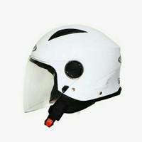 Helm Zeus ZS617 / Z617 WHITE