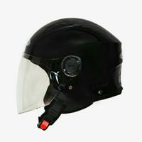 Helm Zeus ZS617 / Z617 Black Glossy