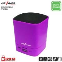 Speaker Advance Portable Bluetooth ES030K XTRA POWER SOUND T422
