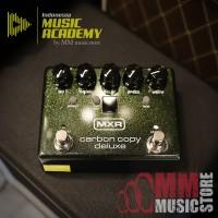 Efek Gitar MXR M292 Carbon Copy Deluxe [ MXR M292 ] Efek Pedal