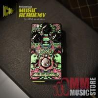 Efek Gitar MXR ILD169 Carbon Copy Analog Delay [ MXR ] Efek Pedal