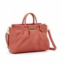 Tas Import Wanita-Shopie Martin Paris Falaise Kulit Premium Original