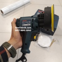 Mesin poles mobil polisher PGM 125 E-J BITEC PGM125E-J