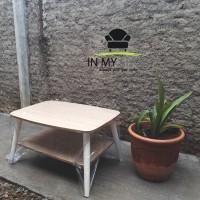 Coffee Table / Meja Kopi / Meja Minimalis