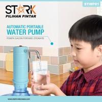 STARK Pompa Galon Otomatis STWP01 (Automatic Waterpump) - Charger