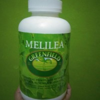 Melilea Greenfield Organic Botol Besar