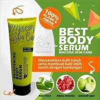 BBS Brightening Body Serum