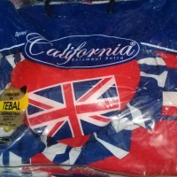 Bed cover set california king size 180x200cm - BC new england