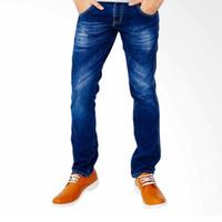 Edwin Jeans Celana Panjang Pria - Biru [508-69-19]