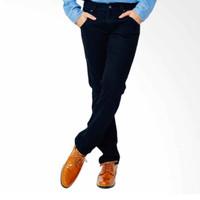 Edwin Celana Jeans Pria - Biru [508-15-82]