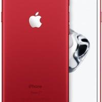 "Apple Iphone 7 32Gb Garansi Distributor 1 tahun - Hitam"""