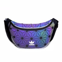 Tas Adidas Waist Bag X Issey Miyaki /Tas Pinggang /Slempang - Premium