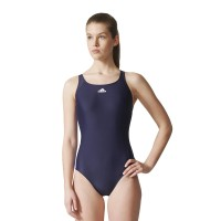 Baju Olahraga Renang Adidas Inf EC3S 1Pc C DarkBlue