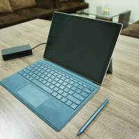 Microsoft Surface Pro 5 i7 16GB / 512GB Paket Lengkap