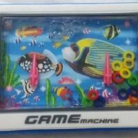 Mainan anak water game / game air permainan jadul