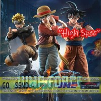JUMP FORCE CD DVD GAME PC GAMING PC GAMING LAPTOP GAMES