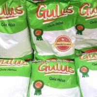 Gula Halus GULUS / Tepung Gula / Sugar Powder