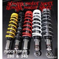 Shock Shockbreaker Shockbreker Top UP 280-340 Rx King- Supra DLL