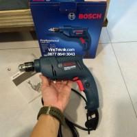 BOSCH GBM350 Mesin Bor Listrik Tangan 10 mm GBM 350 RE