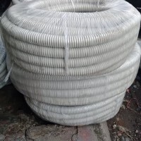 Selang PUSO Dust Collector - Duct Hose Dia 8 Inch (6m/roll)