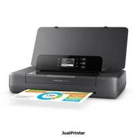 HP Officejet 200 Printer Portable, A4 Inkjet, Wireless